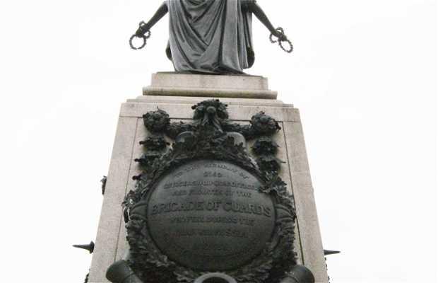 Memorial de la Guerra de Crimea