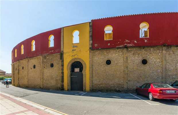 Plaza de toros Los Rosales
