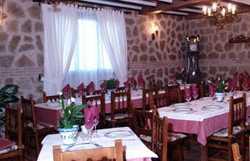 Restaurante El Quijote