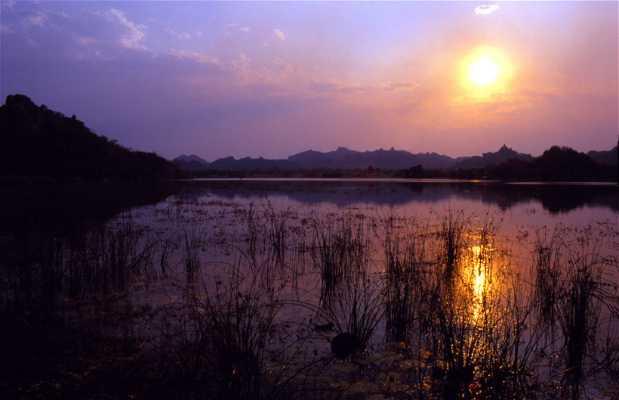 Parque Nacional Matobo