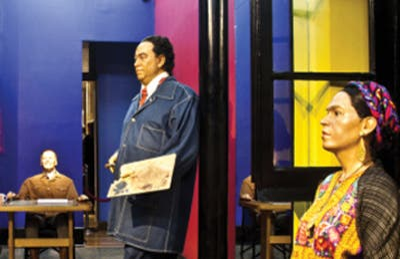 Museo De Cera En Cuauhtémoc 10 Opiniones Y 92 Fotos