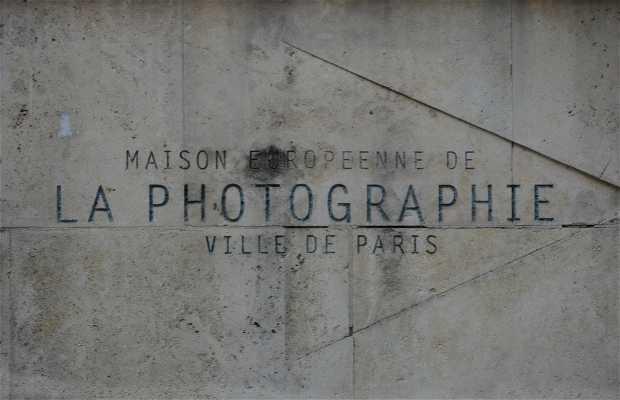 Casa Europea de la Fotografía