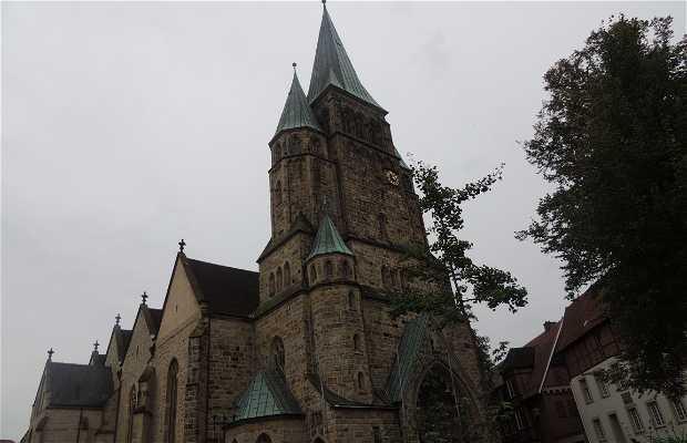 Iglesia St. Laurentius
