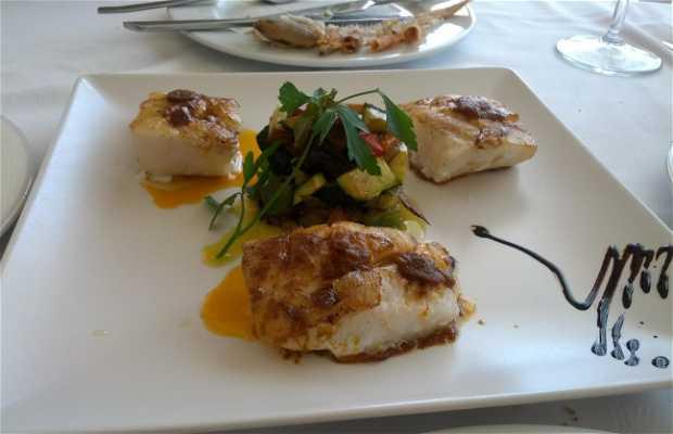 VinaQua Restaurant