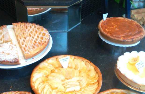 Patisserie Boulangerie Demelenne La Roche