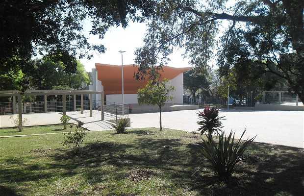 Praça Antônio Prado (Concha Acústica)