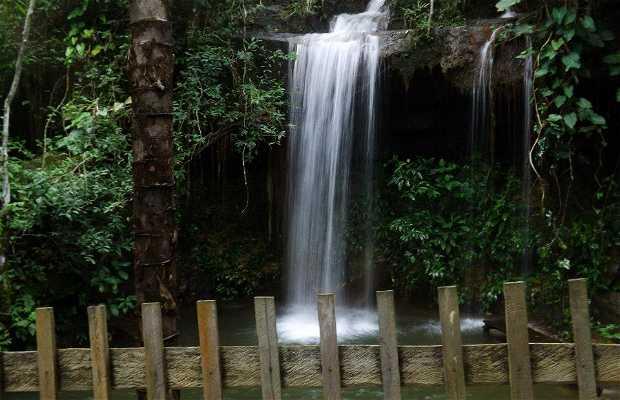Cachoeira da Bela Vista