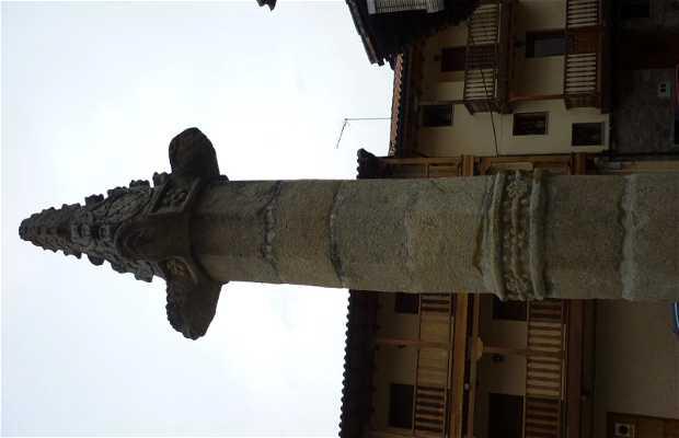 Plaza de la Picota