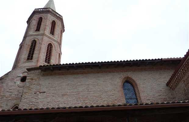 Iglesia Monbrun