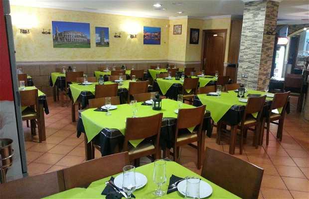 Restaurante Pizzeria La Estrada