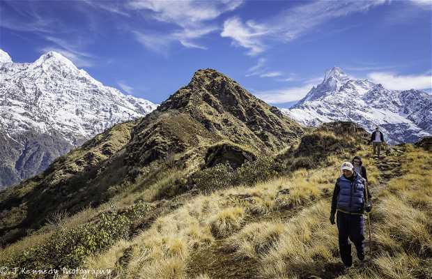 Glorious Himalaya Trekking Pvt Ltd