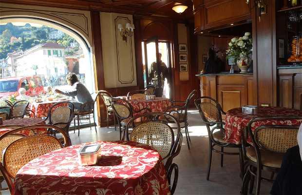 Restaurante Caffe centrale