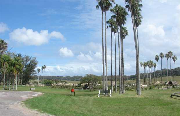 Parc Sainte Thérèse