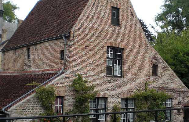 Associazione Beguinague a Brugge
