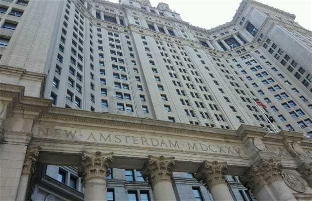 City Hall - Ayuntamiento
