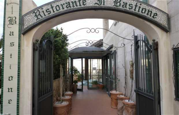 Restaurant Il Bastione