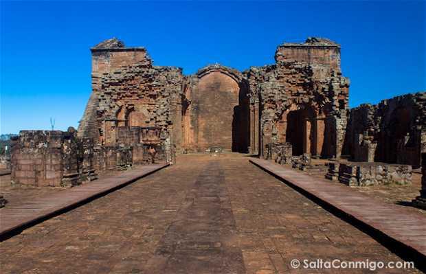 Santíssima Trindade do Paraná