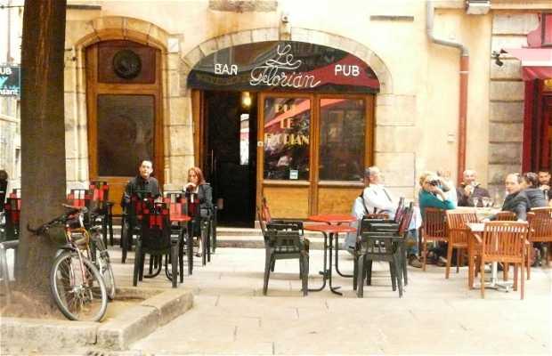 bar Le Florian