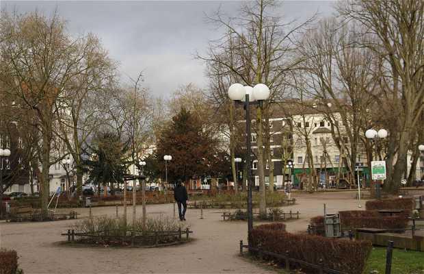 Nordmarket