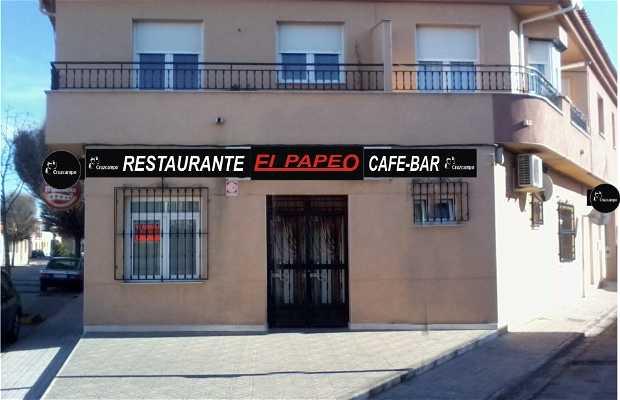 Restaurante El Papeo