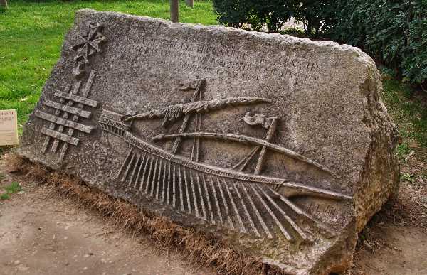 Mémorial Huguenot