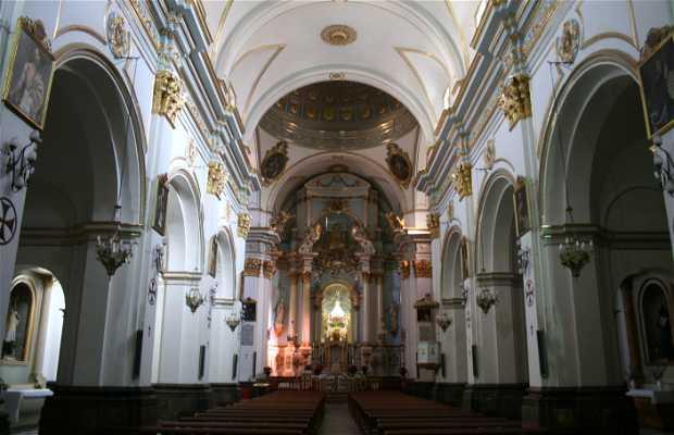Église de Monserrate