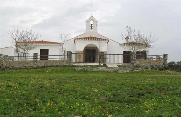 Ermita Santo Domingo de Guzman