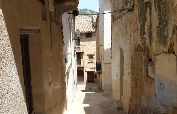 Ayuntamiento de Beceite
