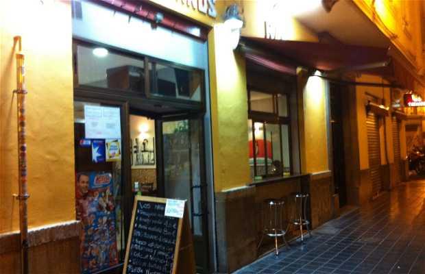 Restaurante Los Navarros