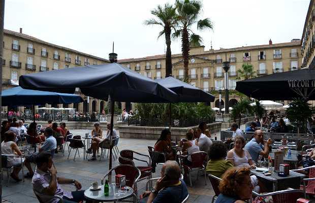 Café Bar Bilbao Restaurant