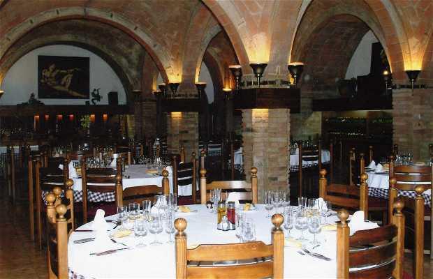 Restaurante El Cava de Cerdanyola