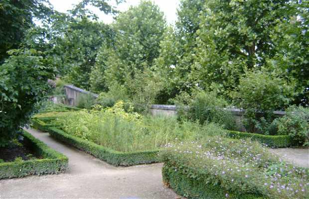Jardin de la Ciudadela