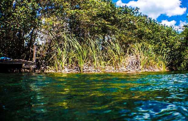 Yalahau Lagoon