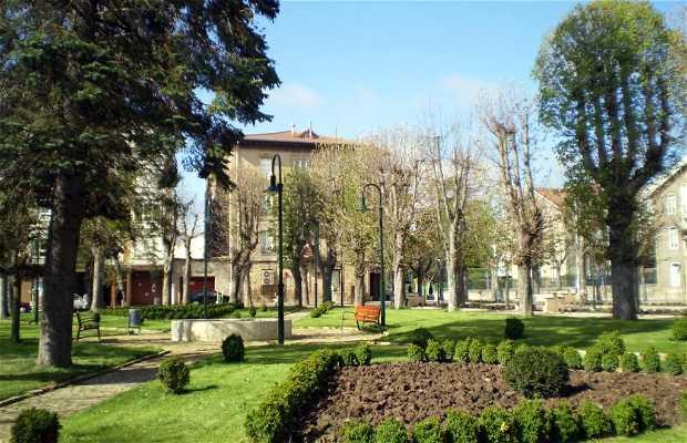 Cúpido Park
