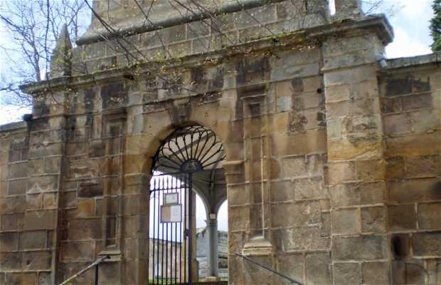 Cementerio de San Esteban