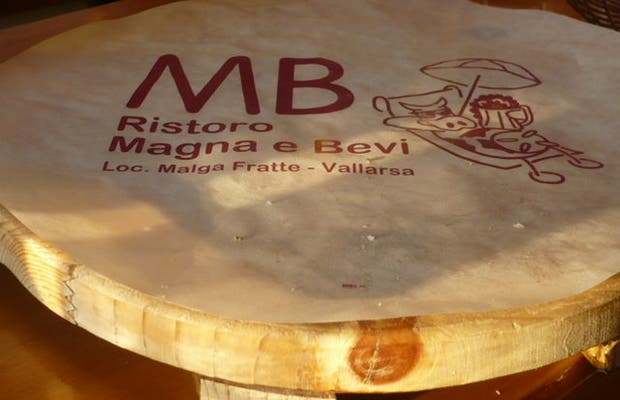 Mb - Ristoro Magna e Bevi