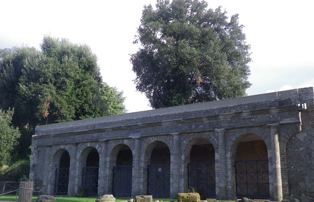 Tempio di Giunone Sospita