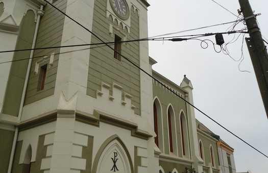 Iglesia lutheriana