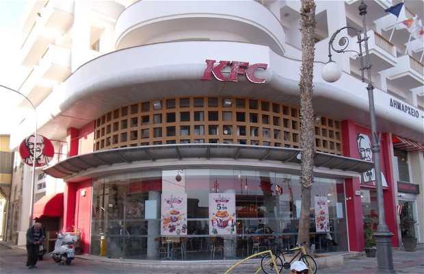 KFC Larnaka