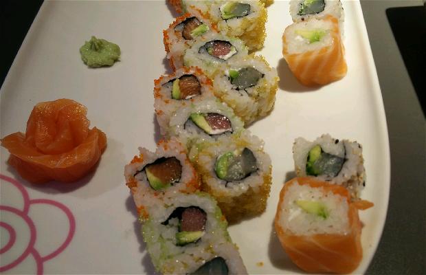 Miss Sushi Pozuelo