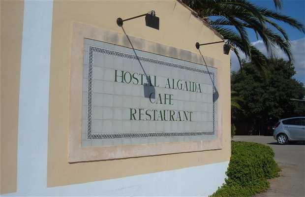 S'Hostal d'Algaida