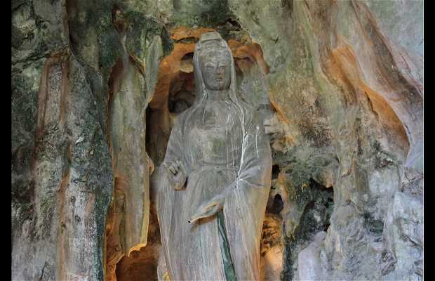 Grotte Hoa Nghiem