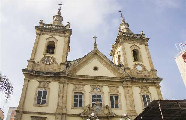 Paróquia Nossa Senhora da Conceição de Aparecida