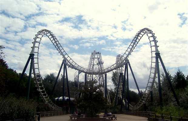 Parque Walibi Aquitaine