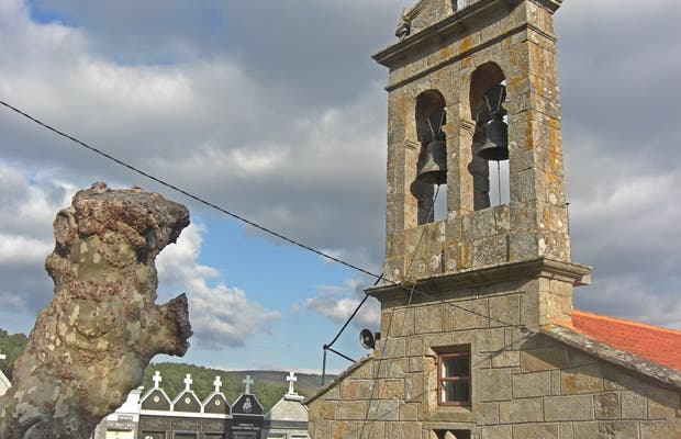 San Martiño of Duio