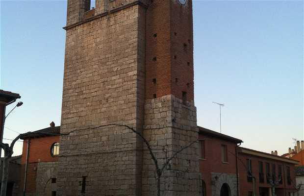 Eglise de San Juan