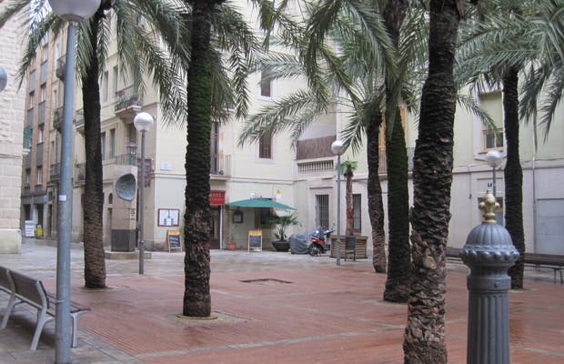 Plaza de Trilla