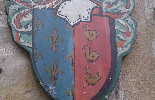 Museu da Tortura de Carcassonne