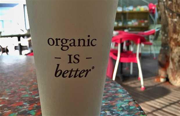 Tea & Coffee Co.