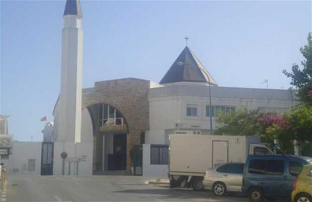 Iglesia de San José Artesano